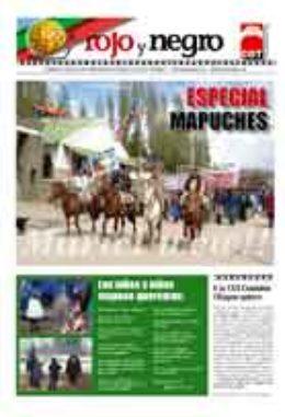 Especial Mapuches – septiembre 2006 - Imagen-1