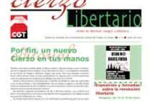 Cierzo Libertario 3 – Otoño 2006