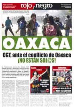 Especial Oaxaca (2006) - Imagen-1