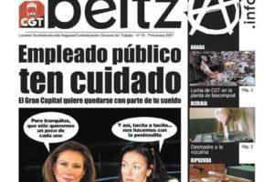 Beltza 10 – Primavera 2007