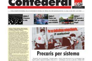 Noticia Confederal – Junio 2007