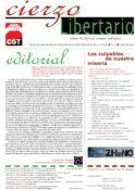 Cierzo Libertario 4 – Otoño 2007