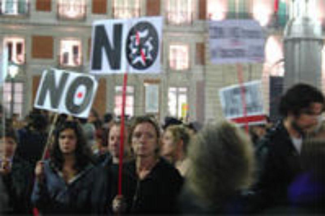 La FRAVM llama a movilizarse contra el fascismo, el racismo y la xenofobia