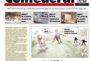 Noticia Confederal – Enero 2008