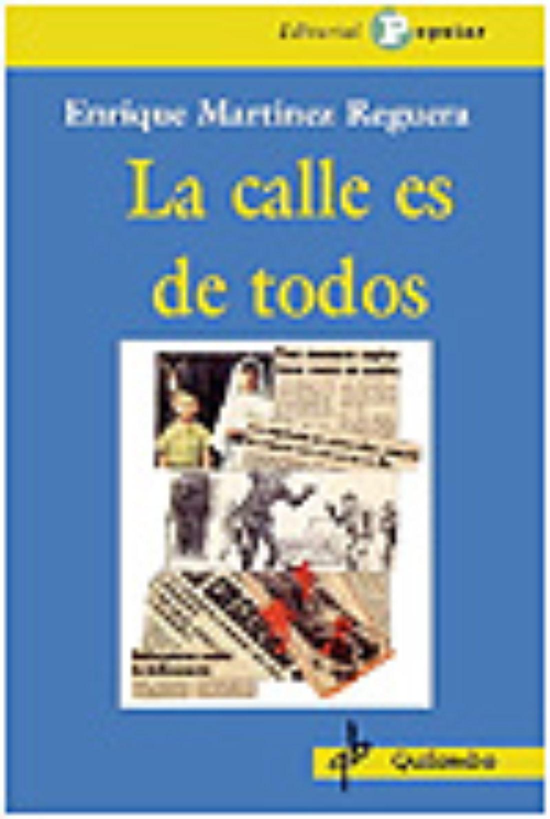Presentación del libro «La Calle es de todos, ¿De quién es la violencia?»