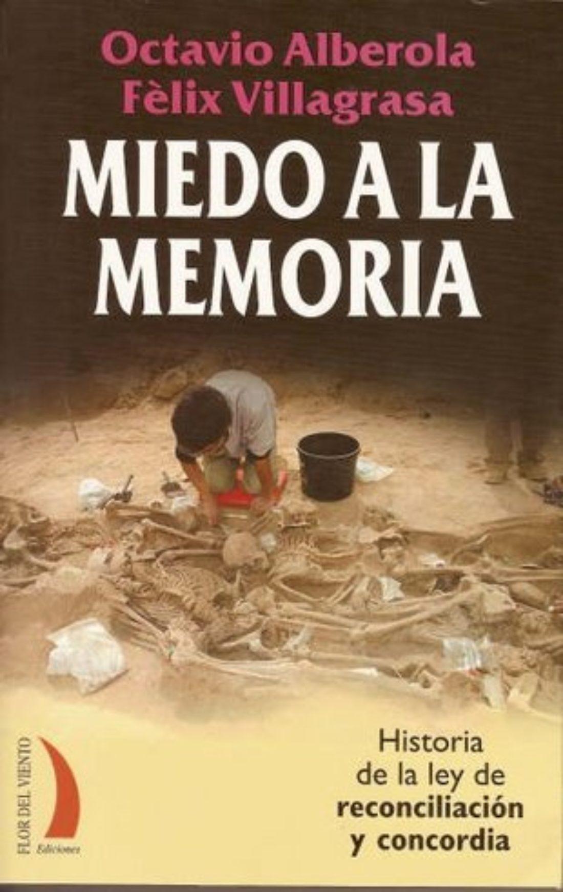 Presentación del libro MIEDO A LA MEMORIA en el Ateneo de Barcelona el 26 de junio.
