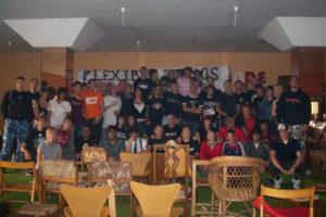 Crónica de la presentación de RASH Asturies: «ninguna complicidad con el fascismo»