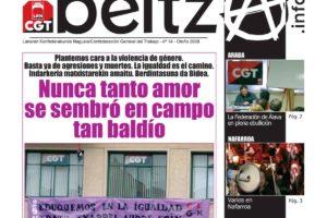 Beltza 14 – Otoño 2008