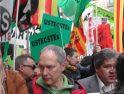 Emili Cortavitarte (CGT): «Algunos representantes de CCOO y UGT boicotean la huelga de la enseñanza catalana (13N)»
