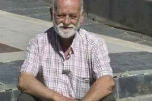 Nuestro compañero ARTURO CARRASCO ha fallecido y será enterrado en el cementerio de Valverde del Camino (Huelva).