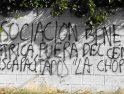 """Conflicto en el Centro de Atención a Discapacitados Psíquicos """"La Chopera"""", en Yunquera de Henares (Guadalajara)"""