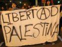 Más de 4.000 personas exigieron el sábado en Alicante el cese de los ataques a los palestinos en Gaza