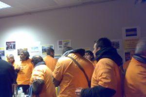 Valoración de CGT Renault tras el viaje a París de los Comités de Renault España: trabajo a cambio de dinero público