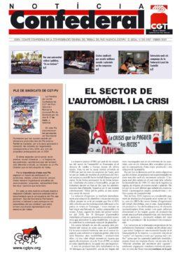 Noticia Confederal – Febrero 2009 - Imagen-1