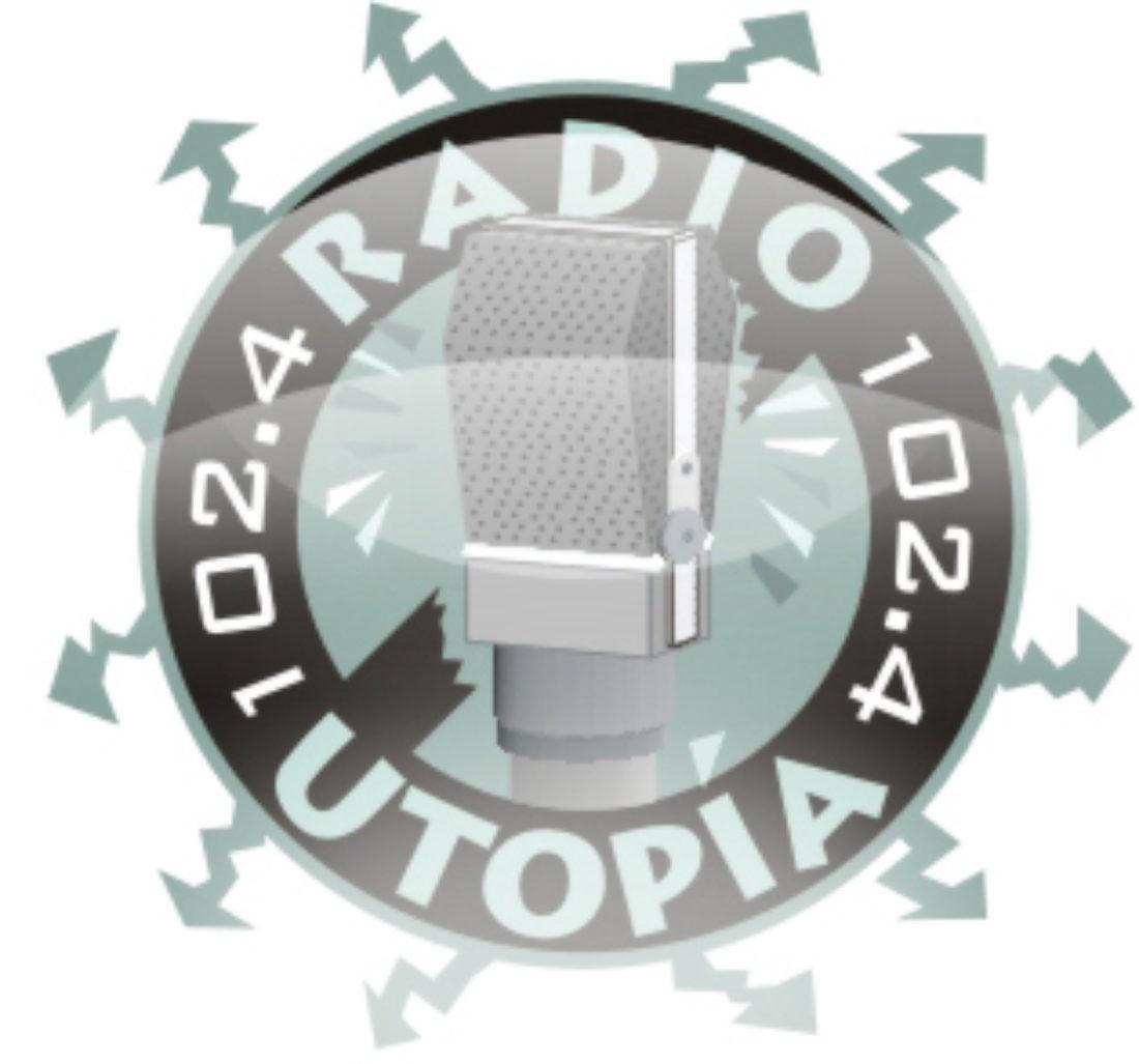 Madrid: Radio Utopía organiza su primera maratón radiofónica