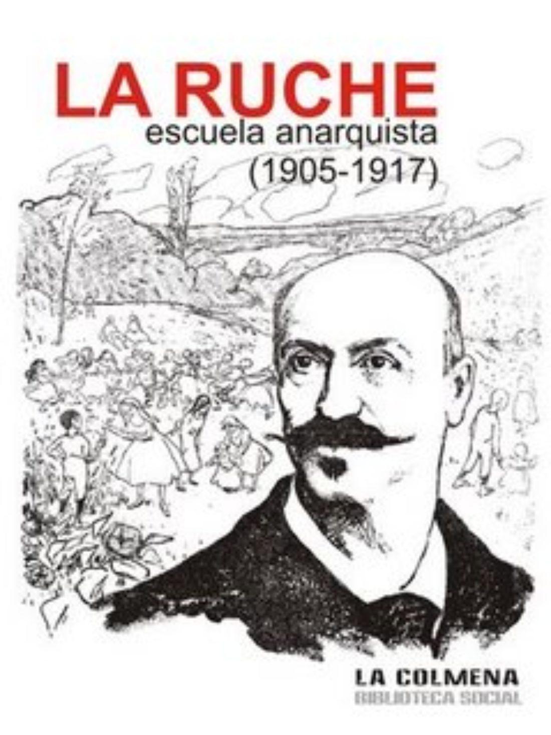 Madrid, La Malatesta, 27 de febrero: charla-exposición «La Ruche, escuela anarquista (1905-1917)»