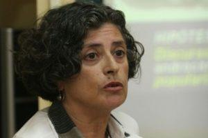 María José Barral: «El discurso científico se adapta a la sociedad»