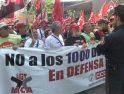 CGT denuncia que IVECO quiere despedir a más de 1.000 trabajadores en Madrid