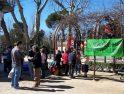CGT convoca una concentración, este lunes, a las puertas de Repsol en Puertollano