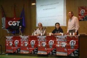 Las Jornadas Libertarias se ocupan de la globalización y la memoria histórica