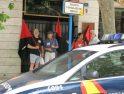 30 de mayo: Concentración frente al Consulado de México en Alicante