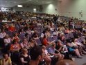 Arranca el XVI Congreso Ordinario Confederal de la CGT