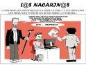 L@s Nacarin@s (La Pastilla Roja nº 5)