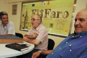 La CGT nace en Ceuta tras instalarse en la empresa Obimace