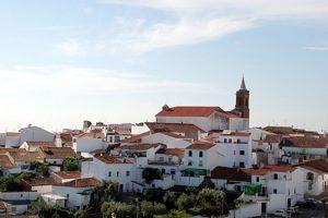 La Guardia Civil investigó en Encinasola un asesinato franquista