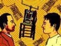 46 aniversario de la ejecución de Granado y Delgado