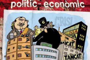 ¿Soluciones capitalistas a la crisis? o quienes nos llevan al desastre aportan las soluciones