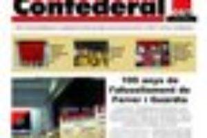 Noticia Confederal Octubre 2009