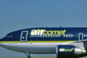 CGT consigue representación en Air Comet, empresa de Díaz Ferrán