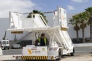 Málaga: Nueva representación de CGT en Clever Handling (sector aéreo)