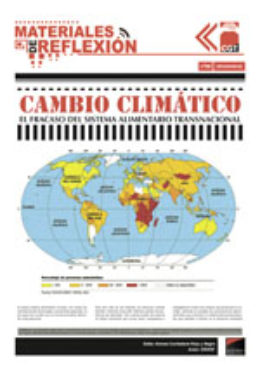 Materiales de Reflexión 68: «Cambio Climático. El fracaso del sistema alimentario transnacional» - Imagen-2