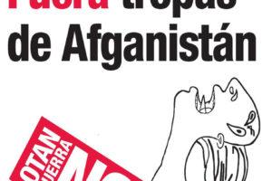 Afganistán. Como siempre la población civil