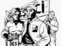 Francia: Victoria de la CNT Limpiezas contra ISS