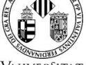 Denunciados por prevaricación varios miembros de un tribunal de oposiciones de la Univ. de Valencia