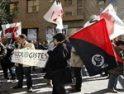 Pais Valencià: Los trabajadores cumplen dos años de protesta contra la privatización de los servicios públicos