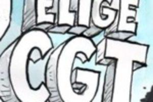 CGT obtiene 1 delegado en U.T.E. Ebro (Zaragoza)