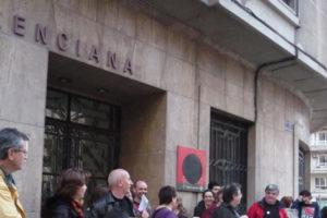 Valencia: Puntos Negro de la Crisis