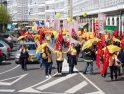 Huelga Correos en A Coruña (9 abril)
