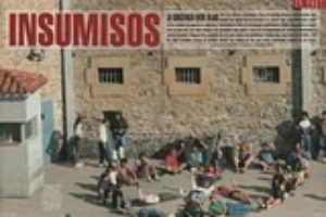 ¡Insumiso detenido en Huesca!