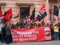 15 Abril, Huelga Correos: toca el turno a Cáceres y Badajoz