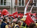 Huelga Correos: Datos Movilizaciones en Murcia (27 abril)