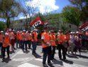 País Valenciá: Exitosa marcha contra la crisis y el paro de Silla a Alfafar (12 mayo)