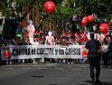 1º de Mayo en Madrid: «Contra el capital y su crisis»