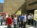 Salamanca: Concentración contra los recortes sociales y laborales (19 mayo)