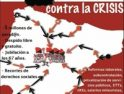 7 mayo, Algeciras: Inicio de la Marcha contra la Crisis con Concentración en el Consulado de Marruecos contra la represión en ese país