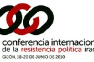 El Gobierno español impedirá la celebración de la Conferencia Internacional de la resistencia política iraquí